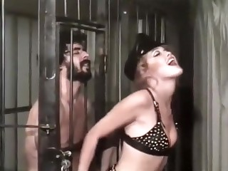 Tables Turned on the Dominatrix (HQ)