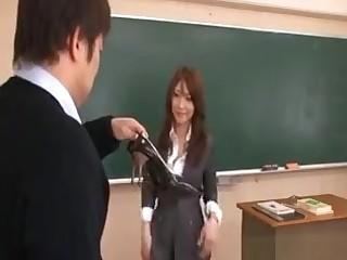 Kokomi Sakura Lovely Asian Spoil Gets
