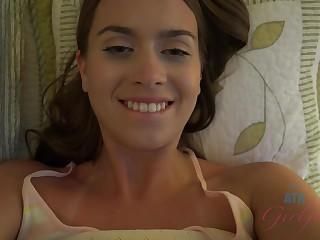cute Jill Kassidy POV sex