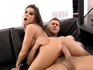 Arab Making out Doggystyle POV