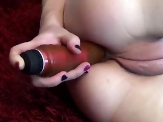 Generalized Take Amazing Fat Pussy Toying Her Nuisance