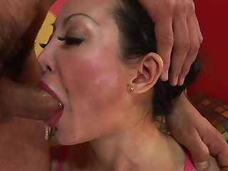 Mamasans: The Asian Mother I´d Like To Fuck Flick - Very Hot As - melani