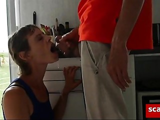 Incredible Amount Of Sperm Be advisable for Cum Loving Amateur Milf