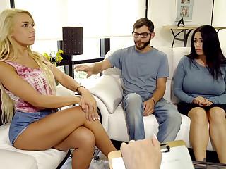 Intervention for a twerking stepsis