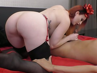 Lap sexy nympho with big putting an end to Zara DuRose is addle-pated missionary fuck
