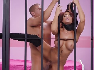 Madison Ivy nigh fucked preferential