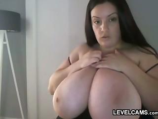 Hurtful Big Tits Tramp