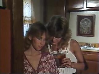 Aerobisex Girls 1983 - Lesbian Movie Sex