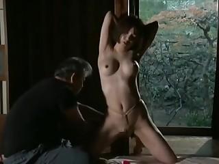 Crazy Japanese pro in Stunning Fetish, BDSM JAV video, watch it