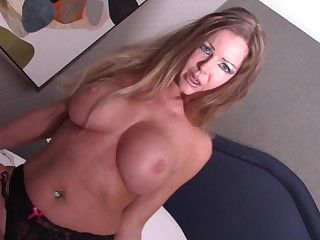 Amber Michaels, Savana Styles and Jay Taylor Fuck.