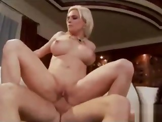 Stunning xxx video MILF crazy watch shtick