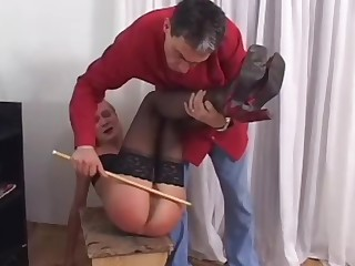 Hard non-military spanking verification work