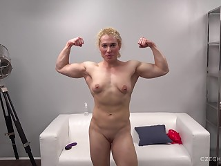 Muscular Amateur Girl To hand Porn Actresses