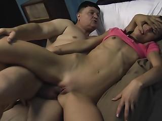 Nataly Von Fucks Doyen Guy - Hot Sex Teen Video