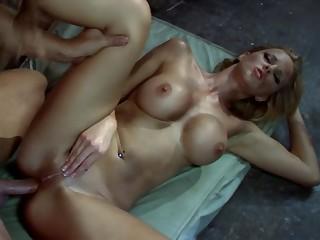 Sodom sex instalment not far from prexy Hannah Harper