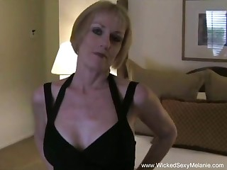 Horny Coddle Is A Swinger Housewife Who Really Wants New Sexual congress