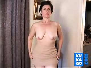 Grown-up queasy pussy 1