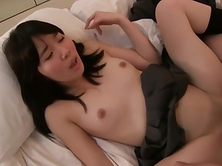 Exotic porn scene Japanese crazy watch show